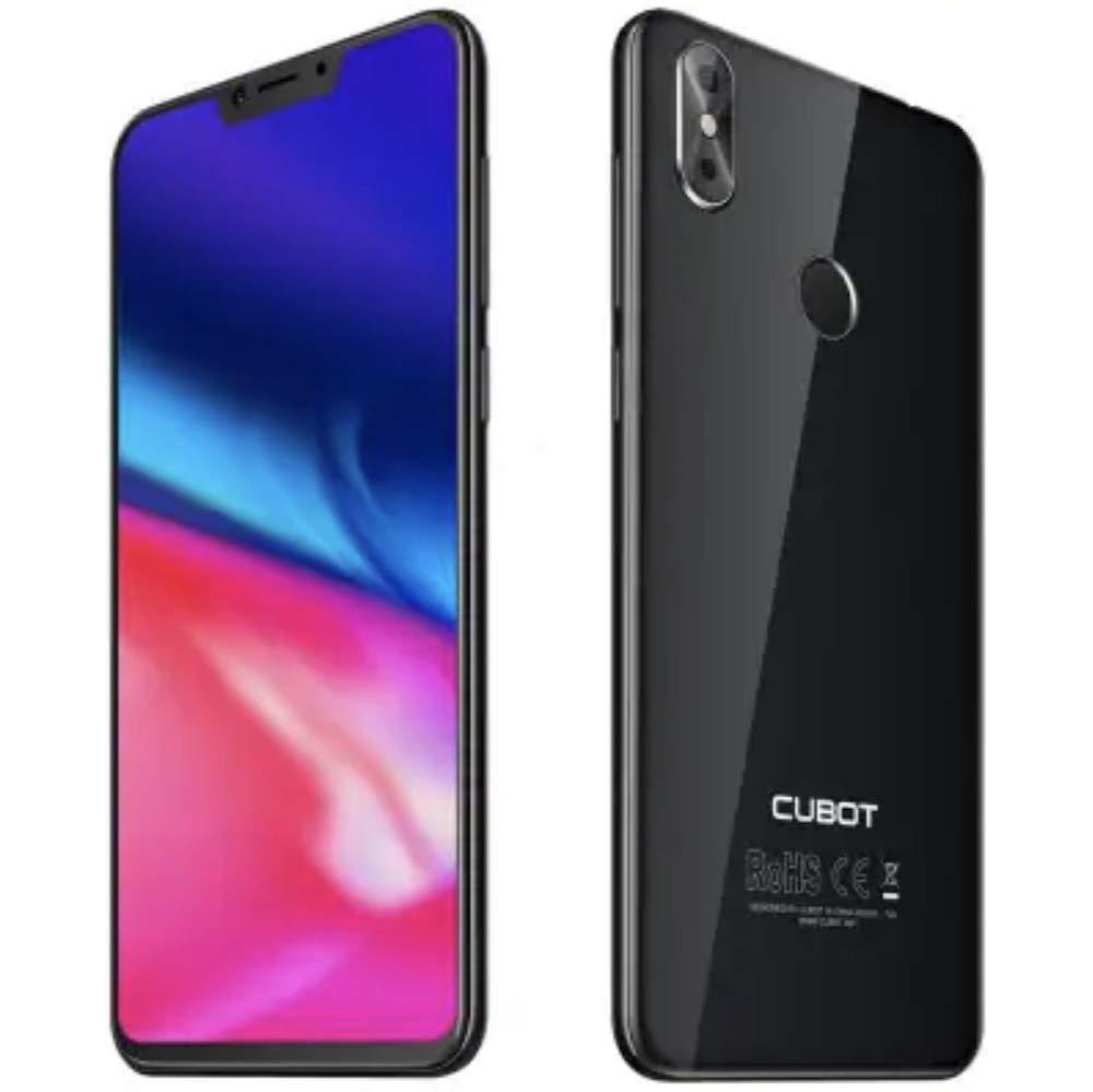 Cubot P20 64 GB, Negro: Amazon.es: Electrónica