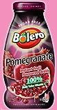 DOPPELPACKUNG Granatapfel Pomegranate Bolero Instant Getränkepulver 2 x 9g pro Packung für MINDESTENS 3,0...
