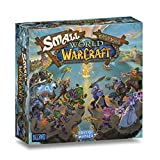 Days of Wonder Small World of Warcraft - La Guerra por Azeroth ha comenzado! (DOWSW16ES)