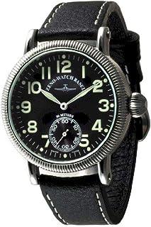 Zeno - Watch Reloj Mujer - Nostalgia XL Winder - 88078-a1