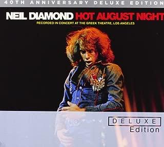 Hot August Night 40th Anniversary