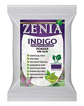 2014 CROP Zenia Indigo Powder  500g