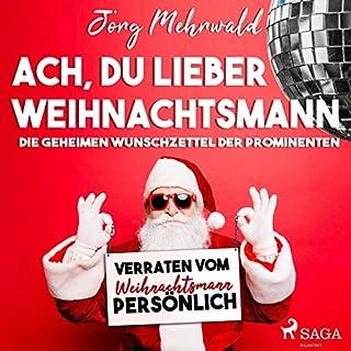 Ach, du lieber Weihnachtsmann Titelbild