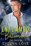 Enflamed Billionaire: The Passion (Alpha Billionaire Boss Romance)
