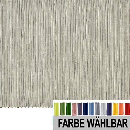 Sander 4-er Set Tischset Breeze, 35x50 cm, Farbe 42- leinen