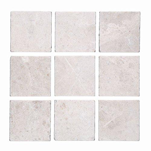 Fliese Marmor Naturstein elfenbein Fliese Botticino Antique Marble für BODEN WAND BAD WC DUSCHE KÜCHE FLIESENSPIEGEL THEKENVERKLEIDUNG BADEWANNENVERKLEIDUNG Mosaikmatte Mosaikplatte