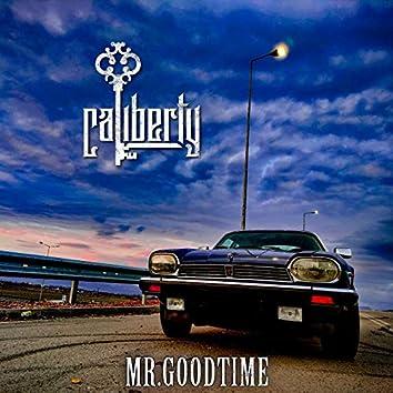 Mr. Goodtime
