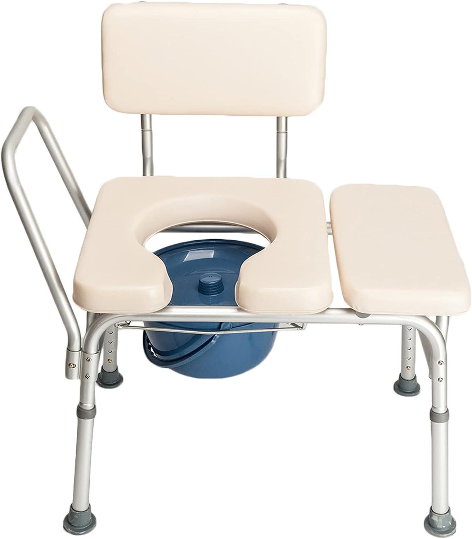 Max 77% Quality inspection OFF Tesmula gt2-kj Multifunctional Aluminum Disabled Elder Pe People