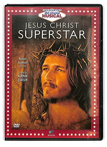 EBOND Jesus Christ Superstar DVD Editoriale