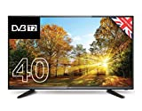 Cello C4020DVB 40-Inch Full HD LED TV - Black