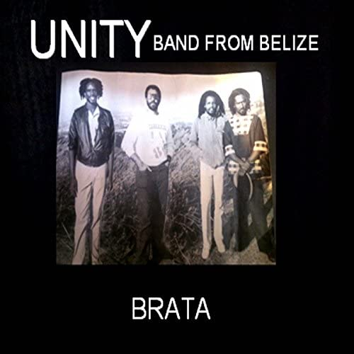 Unity Band From Belize feat. Elihue Flowers