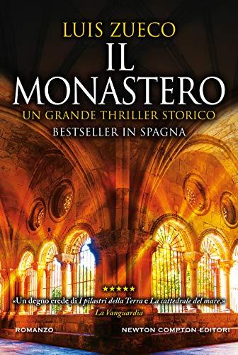 Il monastero di [Luis Zueco]
