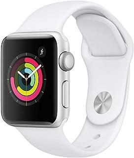 Apple Watch Series 3-38mm Silver
