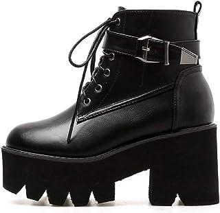 733f103c7 Amazon.fr : Chaussures Gothiques - Boucle