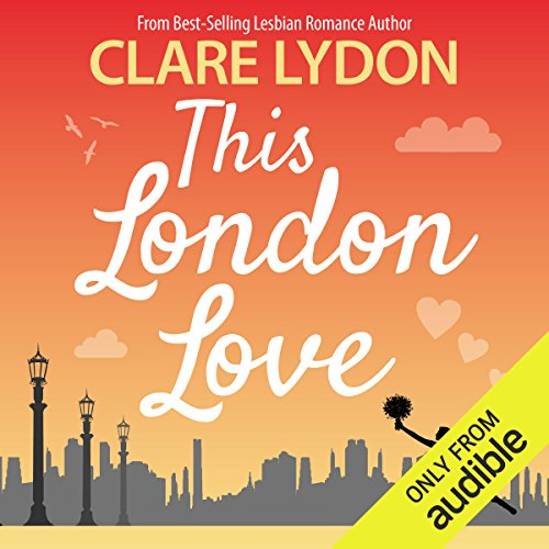 This London Love audiobook cover art