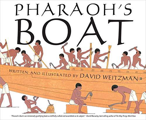 Pharaoh's Boat (PRB)