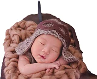 Best newborn aviator hat Reviews