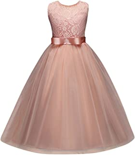 511a6bf622d64 Amazon.fr   robe ceremonie fille
