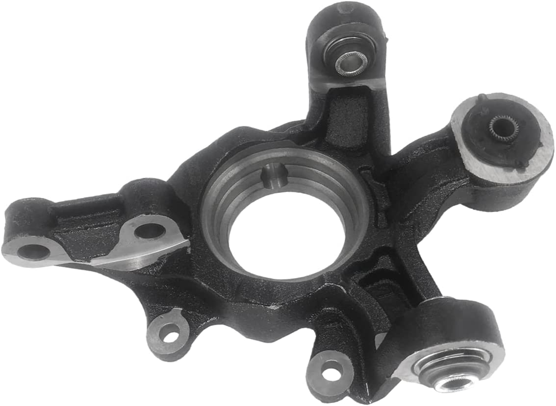 TOM Special price for a limited time - Rear Left Steering Knuckle For 2008-2015 Venza Toyota Fashionable High