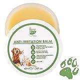 Bene Pura Trust Nature Bálsamo para Mascotas 100% Natural Anti-irritación - para Patas, Nariz y...