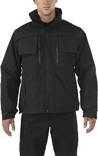 Valiant Duty Jacket, Black, X-Large