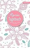 Migräne-Tagebuch: Kopfschmerzen besser verstehen und vorbeugen - Kopfschmerz-Tagebuch zum Ausfüllen mit 60 Tagen im kompakten Format (kleiner als A5)
