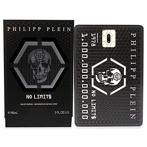No Limits Eau de Parfum 90ml