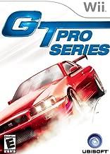 GT Pro Series - Nintendo Wii