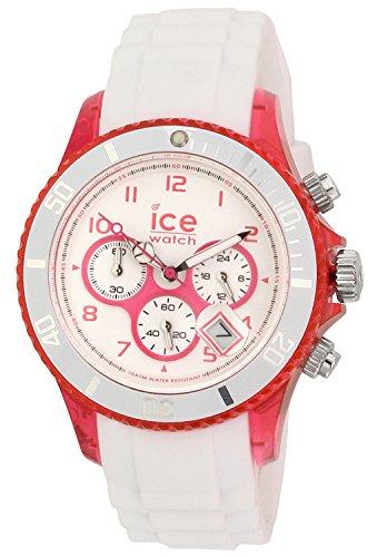Ice Watch - CH.WPK.U.S.13 - Ice-Chrono-Party - Unisex Ø 43 mm - cosmopolitan