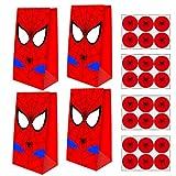 Spider-man Goodie Bags