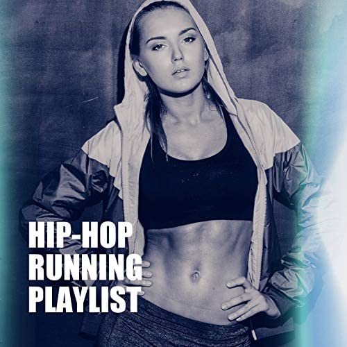 Hip Hop All-Stars, Ultimate Workout Hits, Running Music Workout