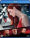 AVA : Avec Version Francaise [Blu-Ray]