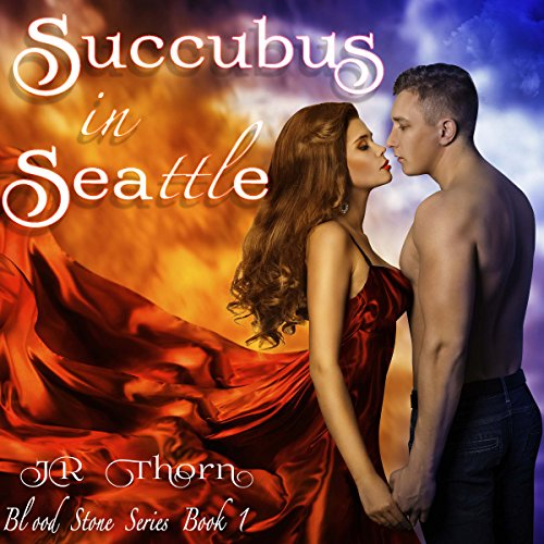 Succubus in Seattle cover art