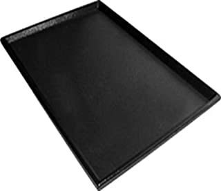 "MidWest Homes for Pets Replacement Pan for 36"" Long MidWest Dog Crate, Black (B000TZ5BZK)"