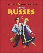 Contes russes (Contes de partout et d'ailleurs) (French Edition)