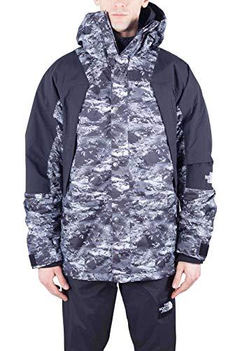 The North Face Mountain Light DryVent geïsoleerde jas voor heren, winterjas