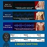 Zoom IMG-2 fishoaky elettrostimolatore muscolare professionale per