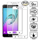 Guran [2 Pièces] Glass Protection pour Samsung Galaxy A3 2016 A310 Screen Verre Trempé Protecteur...