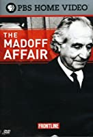 Frontline: Madoff Affair [DVD] [Import]