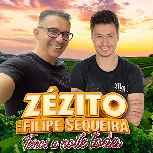 Zézito feat. Filipe Sequeira