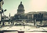 Puzzle de 1000 piezas de rompecabezas de madera Rompecabezas y rompecabezas Rompecabezas de madera rompecabezas Ciudad de la Habana juguetes educativos para niños Rompecabezas cubano desafío intelec
