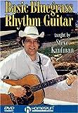 Basic Bluegrass Rhythm Guitar