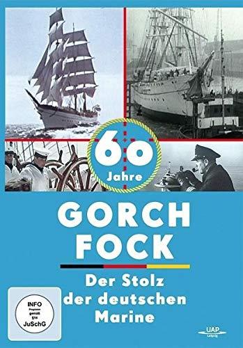 Gorch Fock – 60 Jahre Bau und Indienststellung - Der Stolz der deutschen Marine