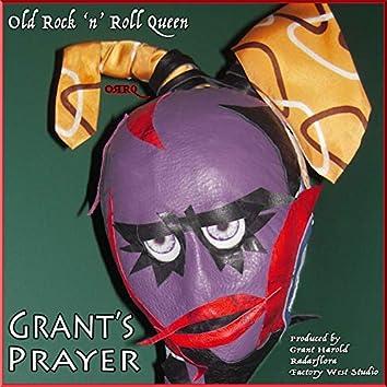 Grant's Prayer