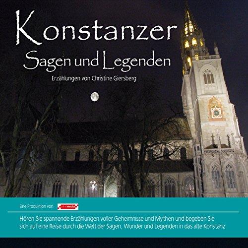Konstanzer Sagen und Legenden Titelbild