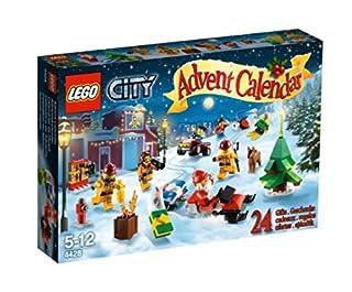 LEGO City 4428 - Adventskalender (B0074578FO)   Amazon price tracker / tracking, Amazon price history charts, Amazon price watches, Amazon price drop alerts
