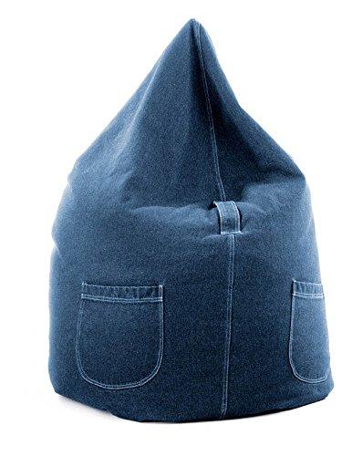 Valerian Sitzsack Jeans XL CA. 220 LITER