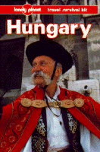 Lonely Planet Hungary (Lonely Planet Travel Survival Kit)