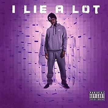 I Lie A Lot
