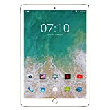 Tablet 10 Pollici offerte 4G WiFi 32 GB Espandibili, 3 GB RAM con Android 7.0...